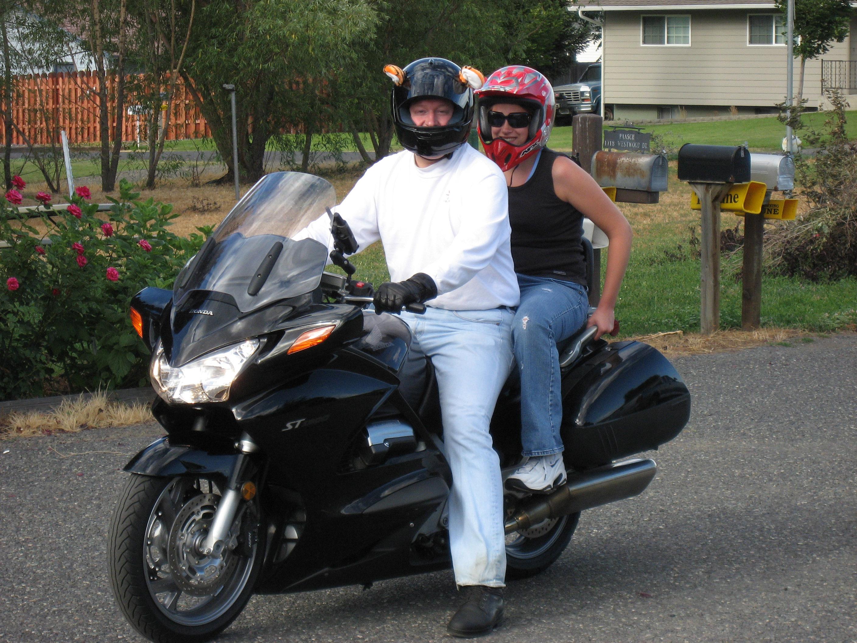 Dolomiten Motorcycle Trip 2007