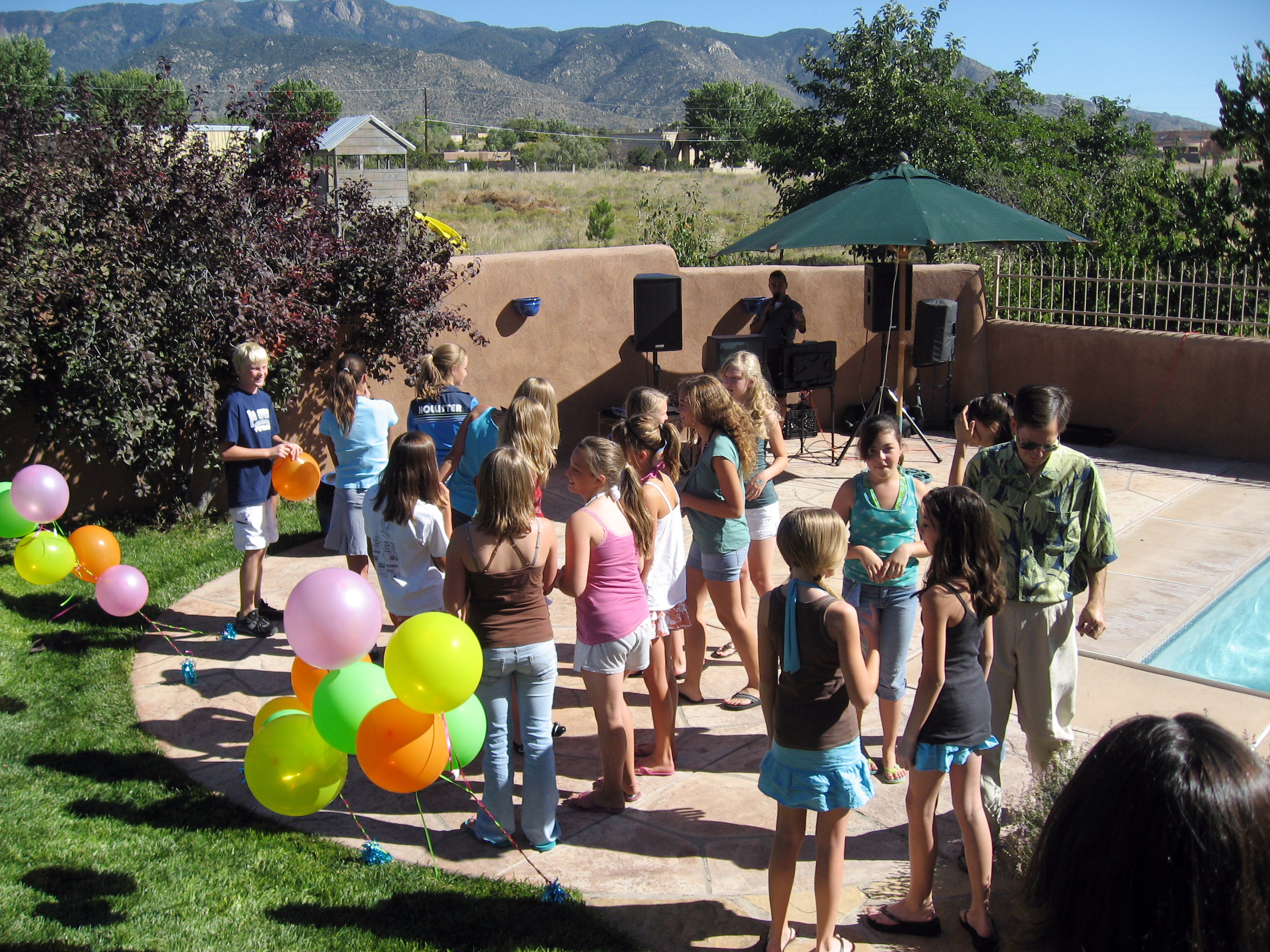 Stunning Kids Pool Party 2816 x 2112 · 1591 kB · jpeg