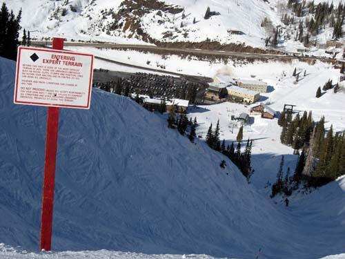 2007 Mini Ski Epic