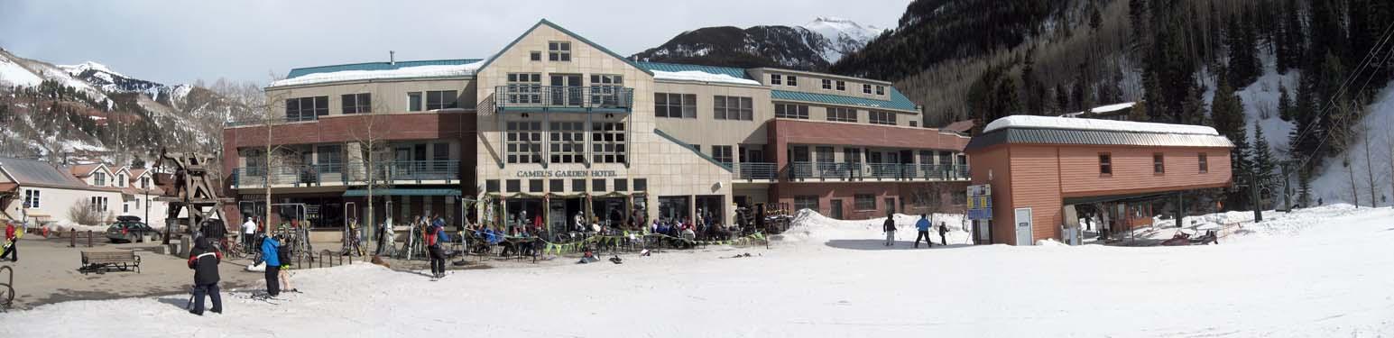 Telluride Ski Trip 2008
