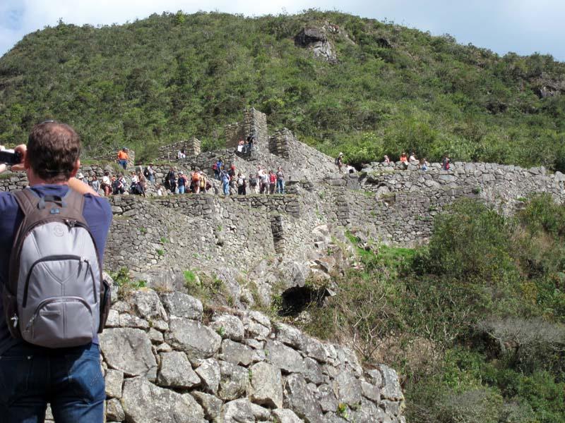 2011 Machu Picchu and Cusco Peru