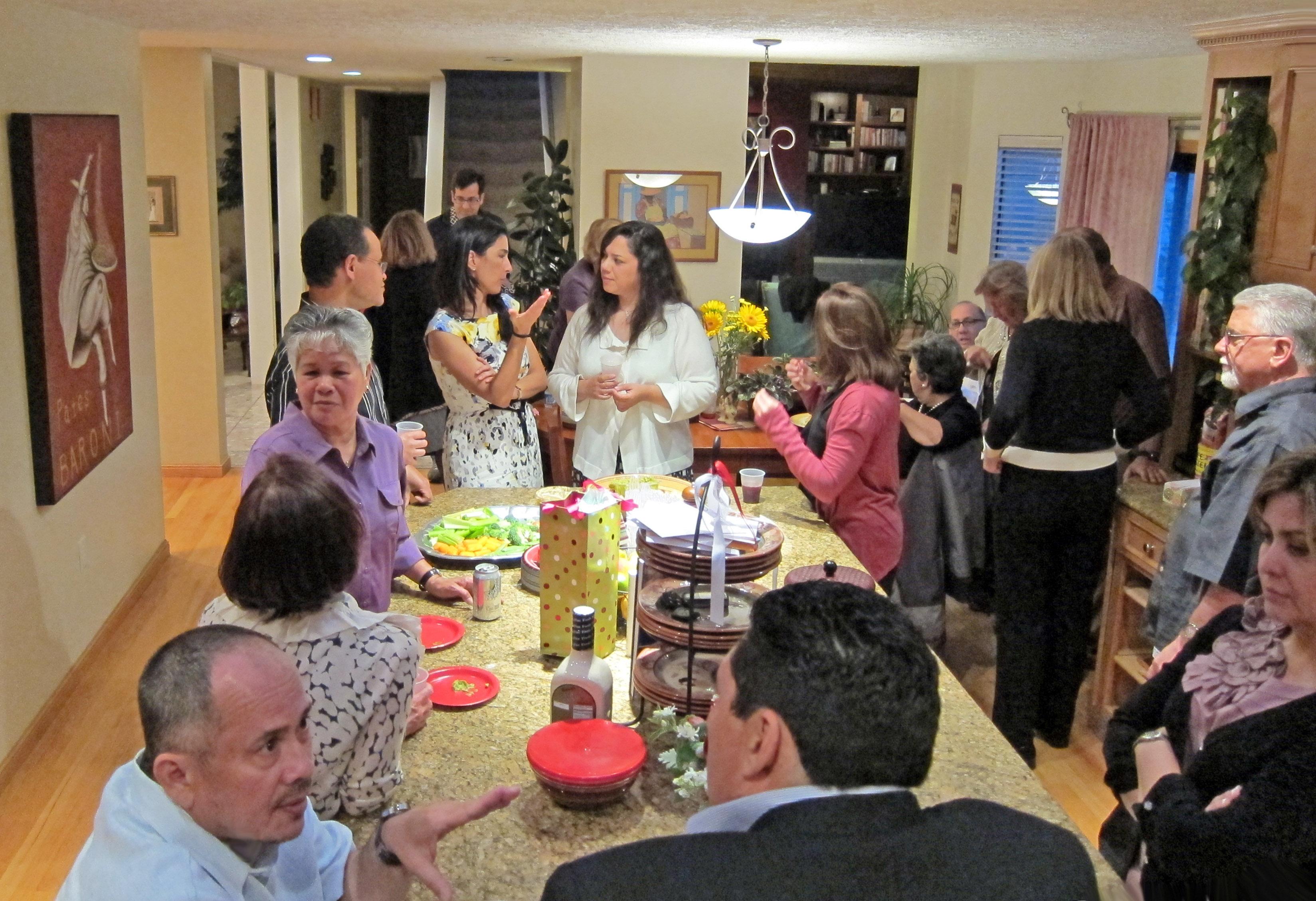 Kitchen Party Kitchen Party Rapnacionalinfo