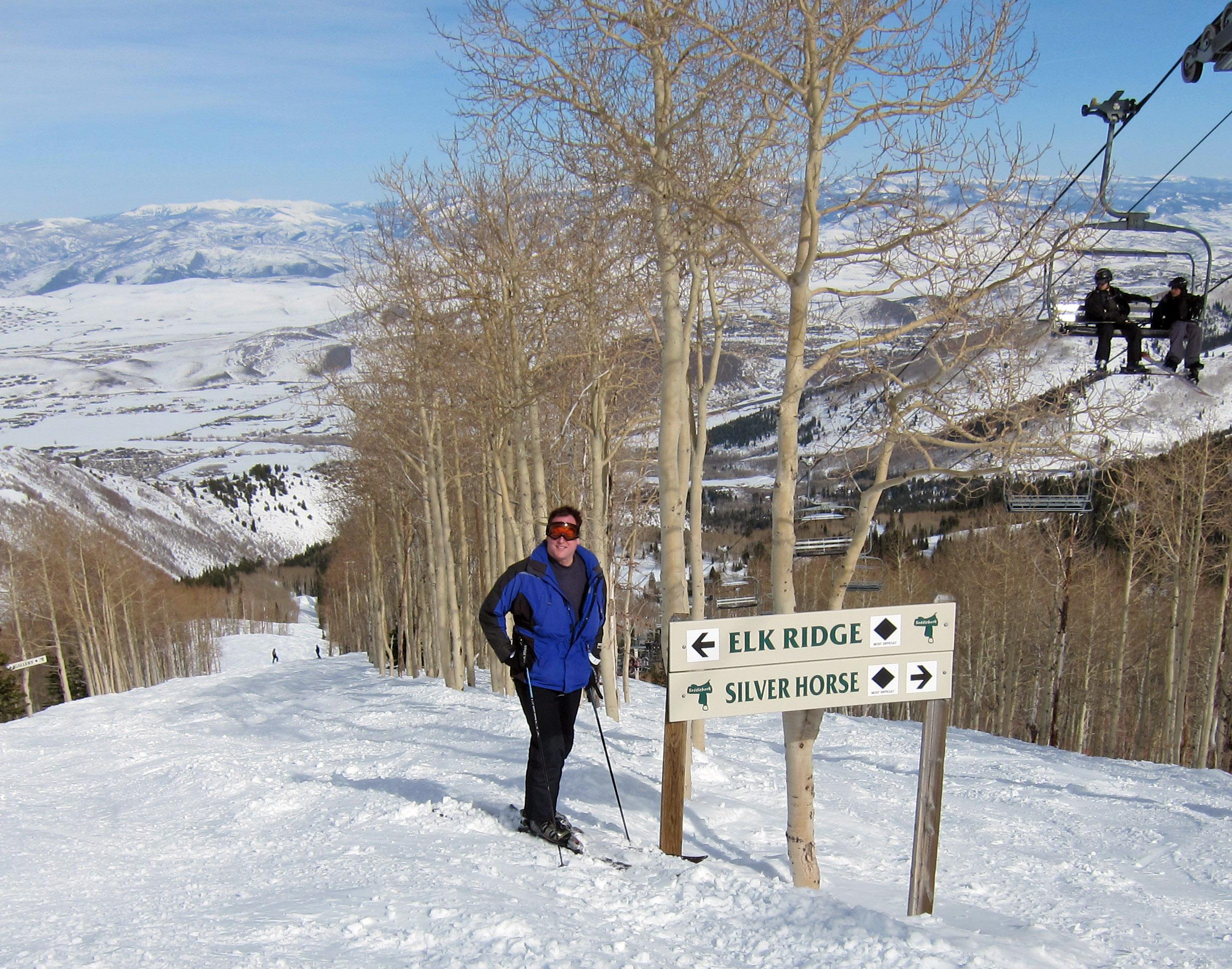 Canyons Resort Logo Canyons Ski Resort in