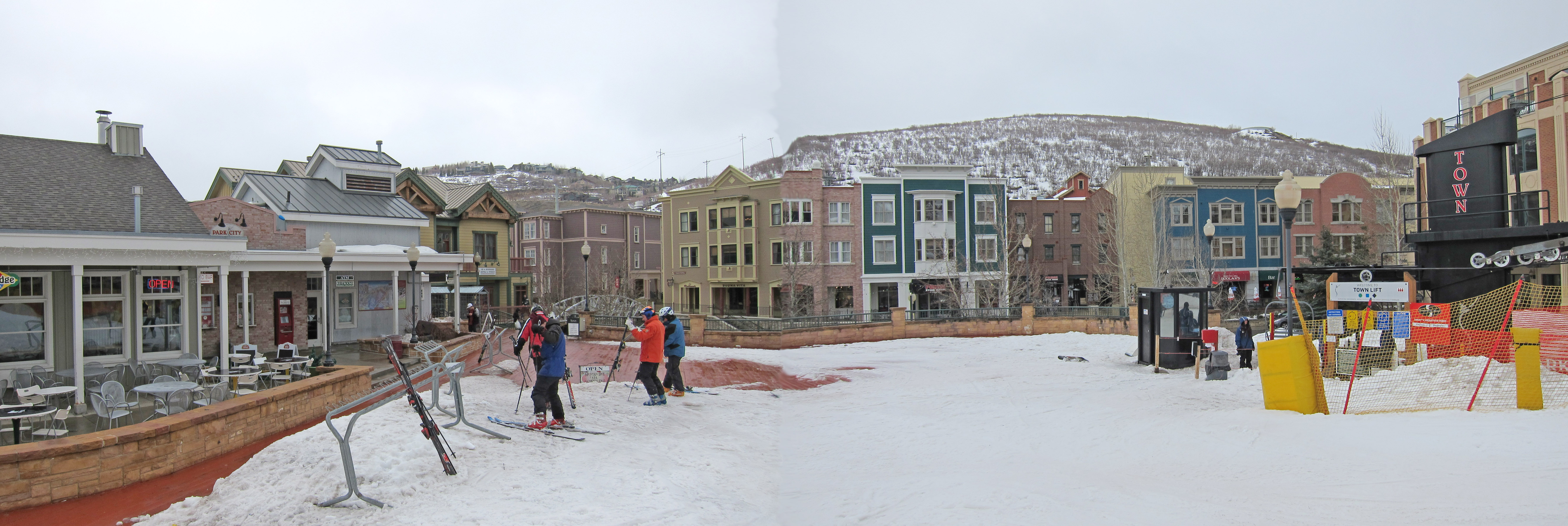 park city The latest tweets from park city (@pcski) there is only one park city we are the largest ski area in the united states with over 7,300 acres of world-class skiing.
