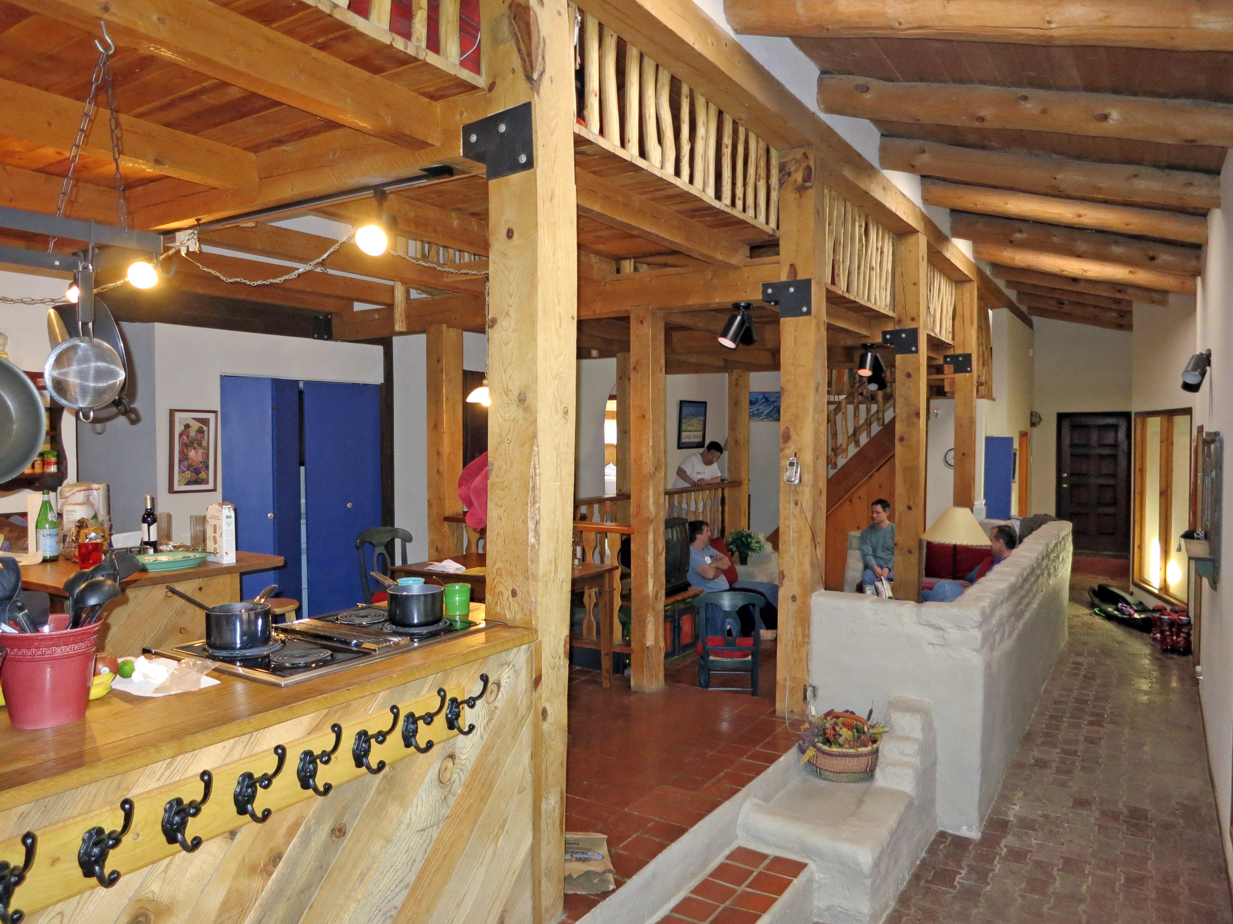 Verriere Cuisine Avec Ouvrant ~ 2012 Ski Taos New Mexico