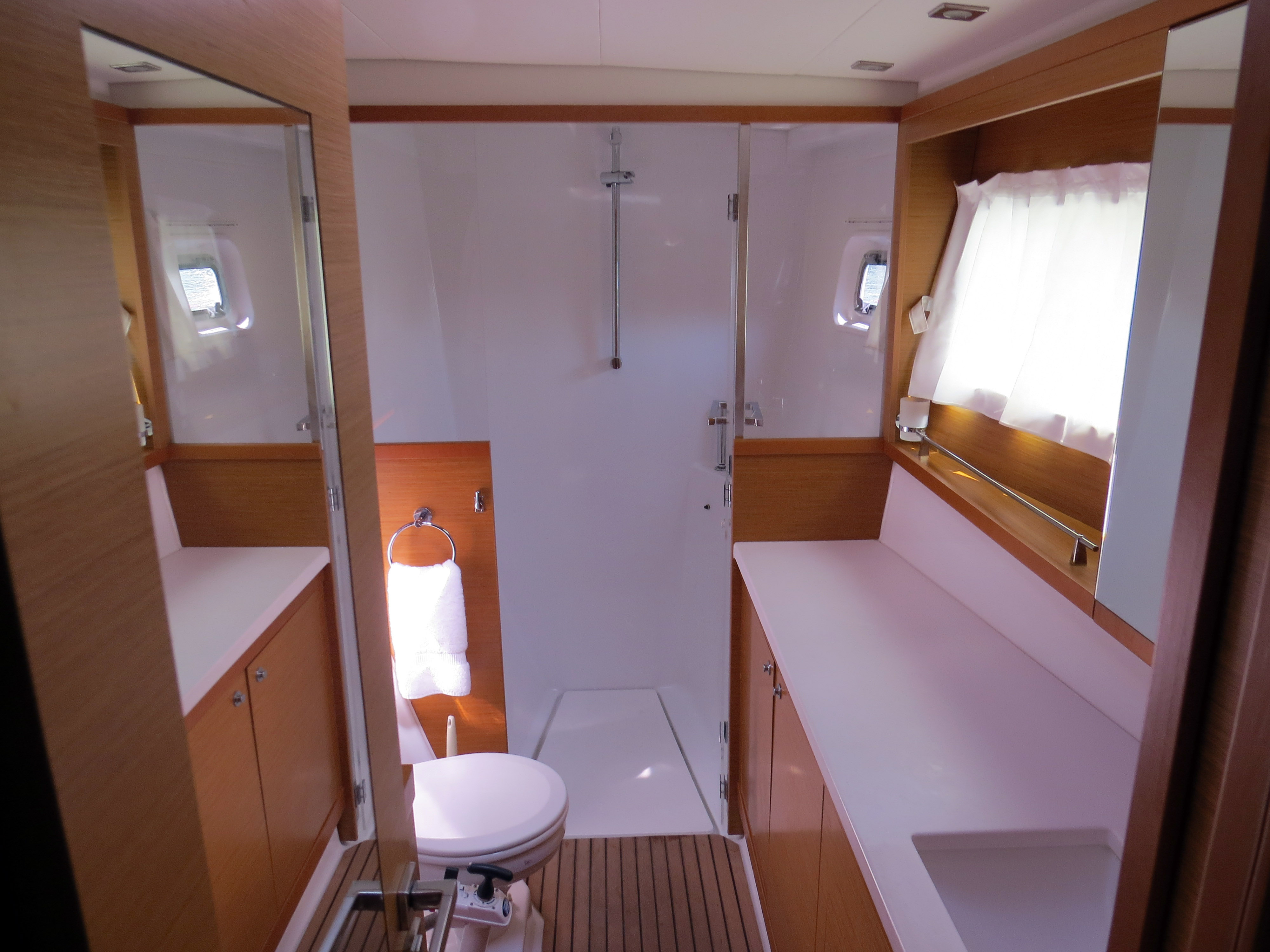Pontoon Boats With Bathroom Design Ideas. pontoon boats with bathroom for sale   Bathroom Design Ideas