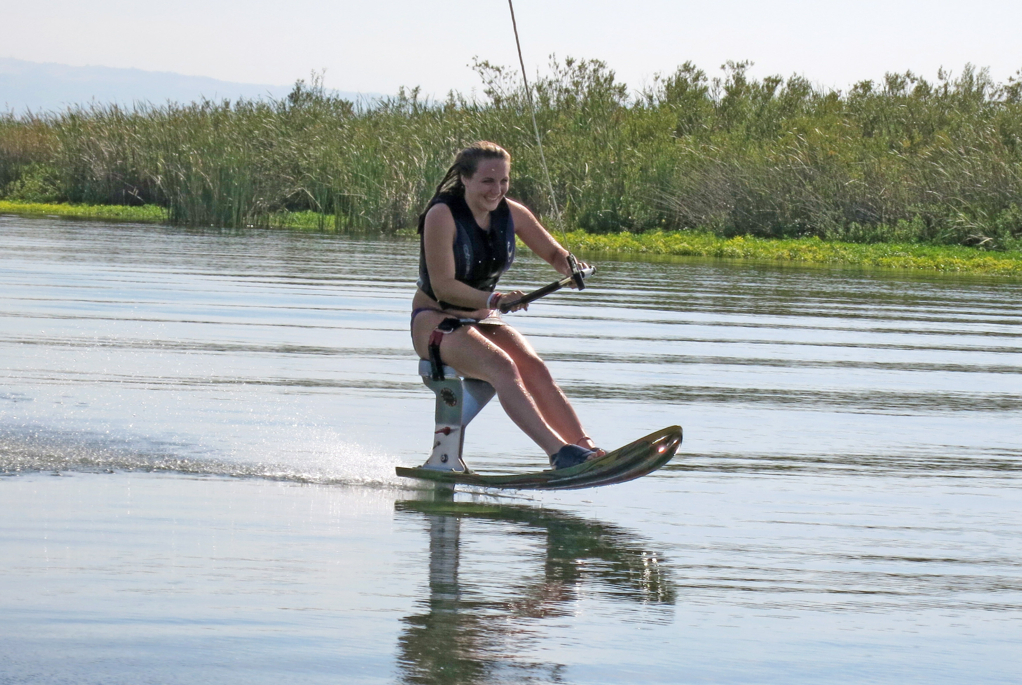 2013 Jetski And Delta Boating Day