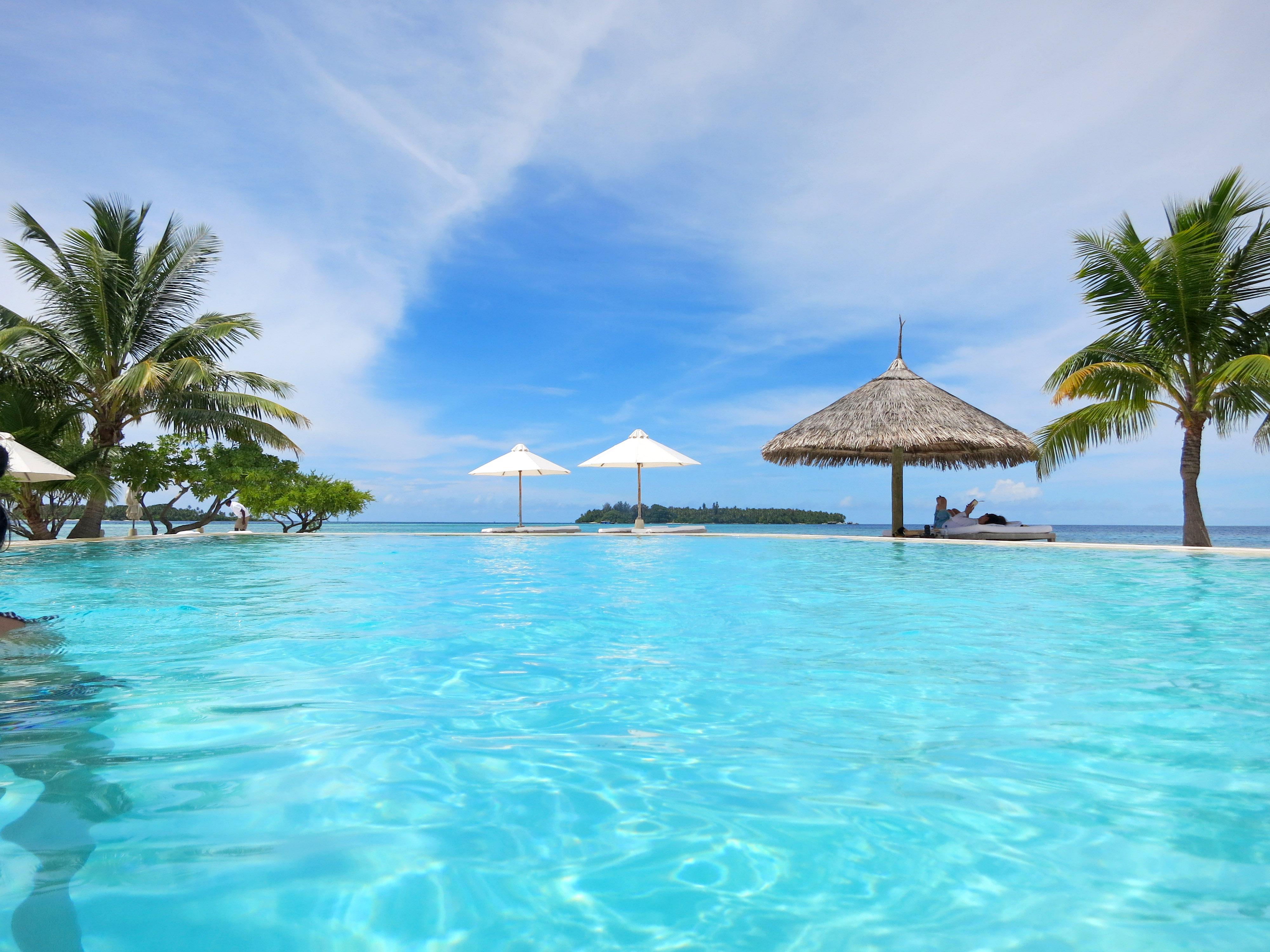 2013 Maldives And Singapore Trip