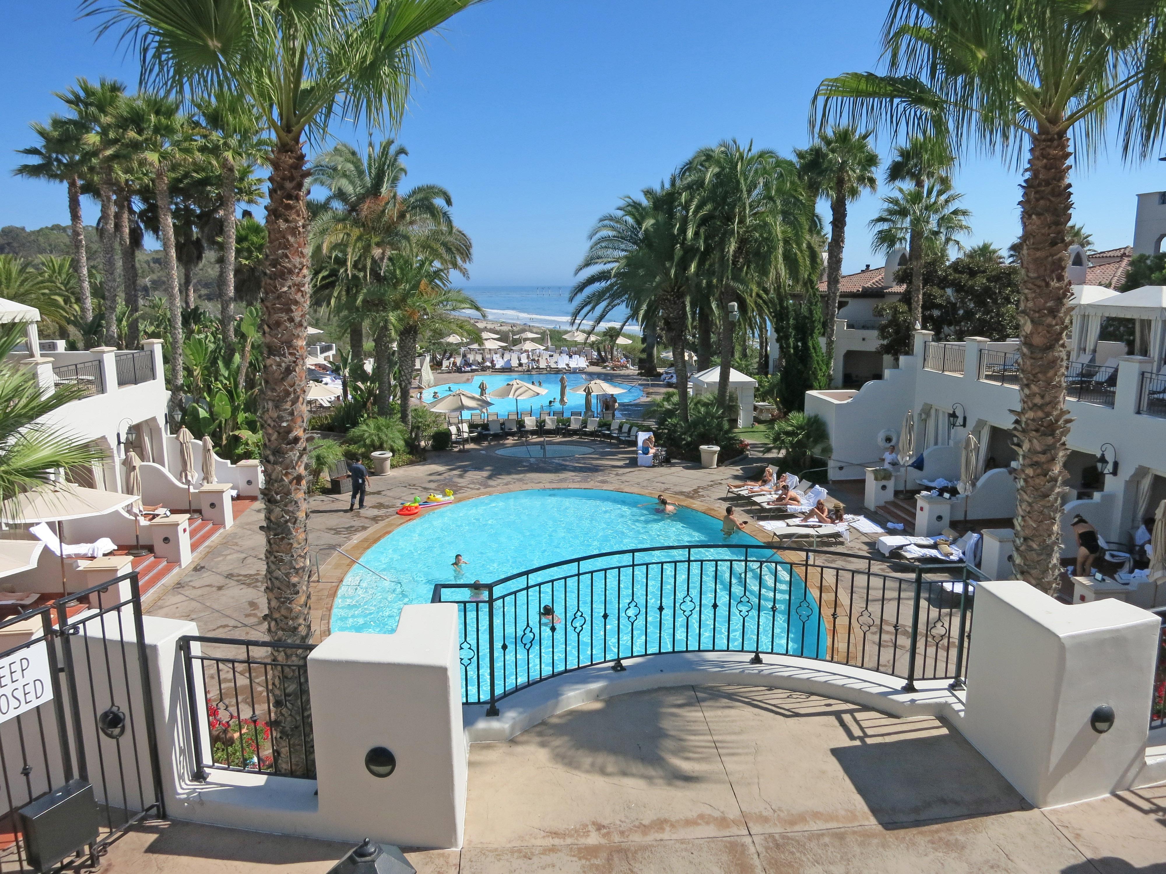 2013 Santa Barbara At Resort Bacara