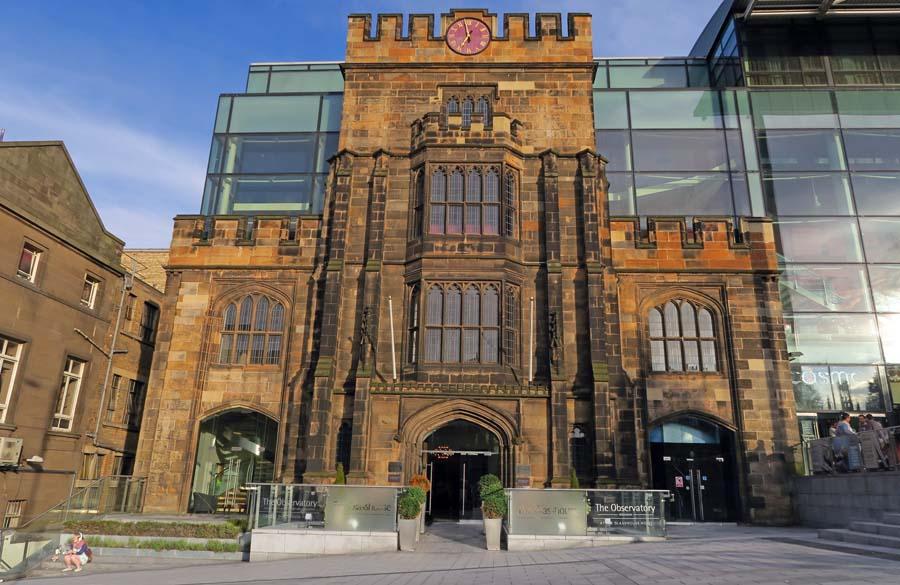2015 Scotland Edinburgh and Loch Ness and Balvenie Distillery Tour