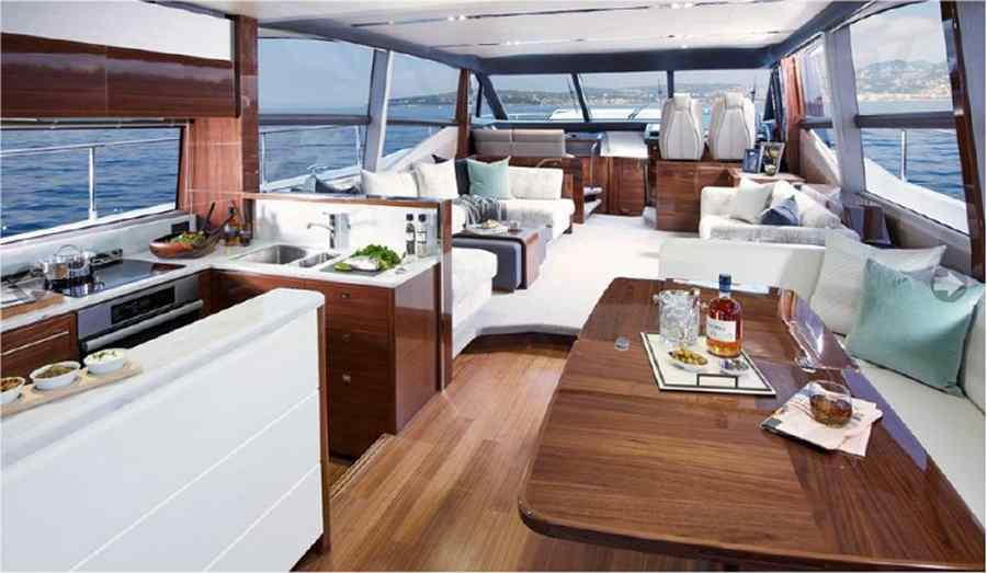 2016 Boat Notes