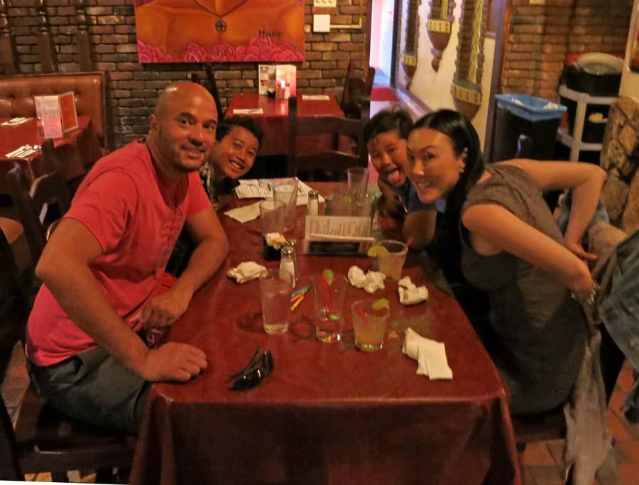 La Cabana Restaurant Venice Ca