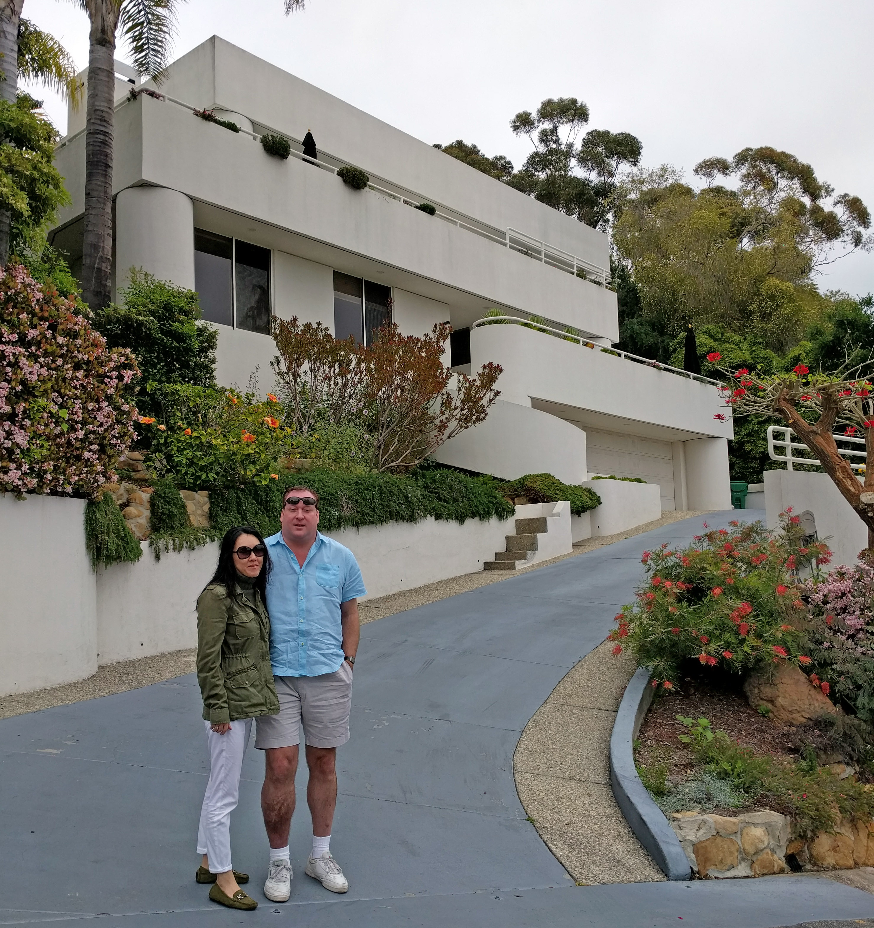 2016 santa barbara randy and ramey 39 s new house for New house santa barbara