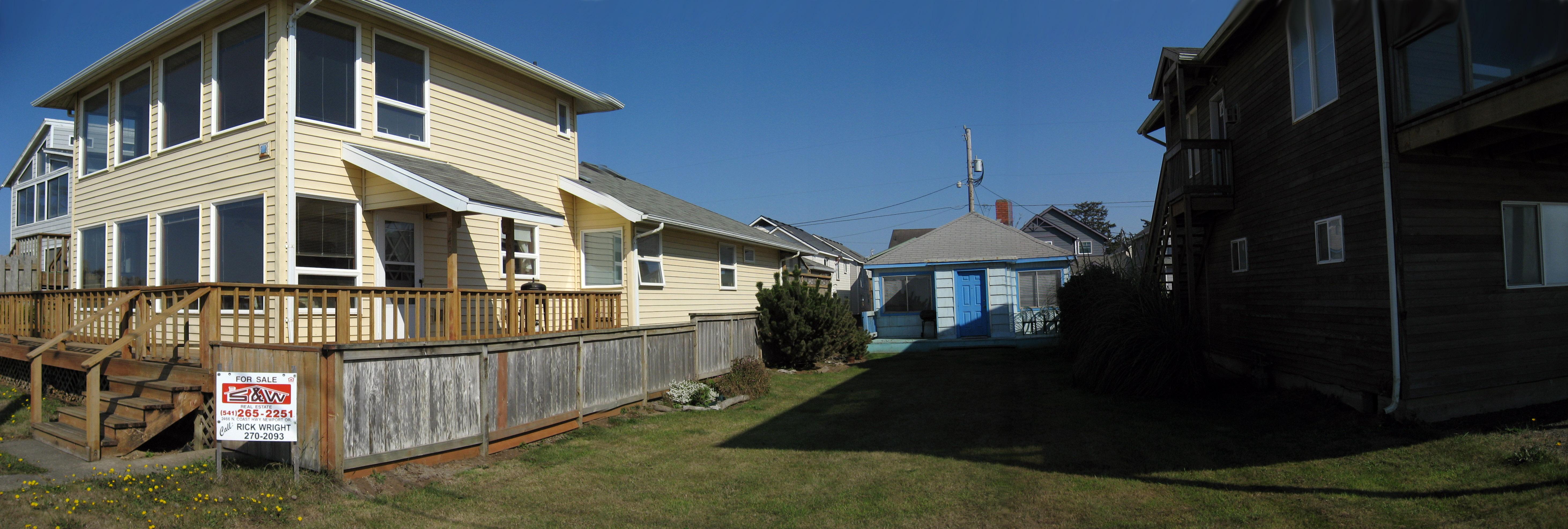 new homes near jump off joe newport oregon