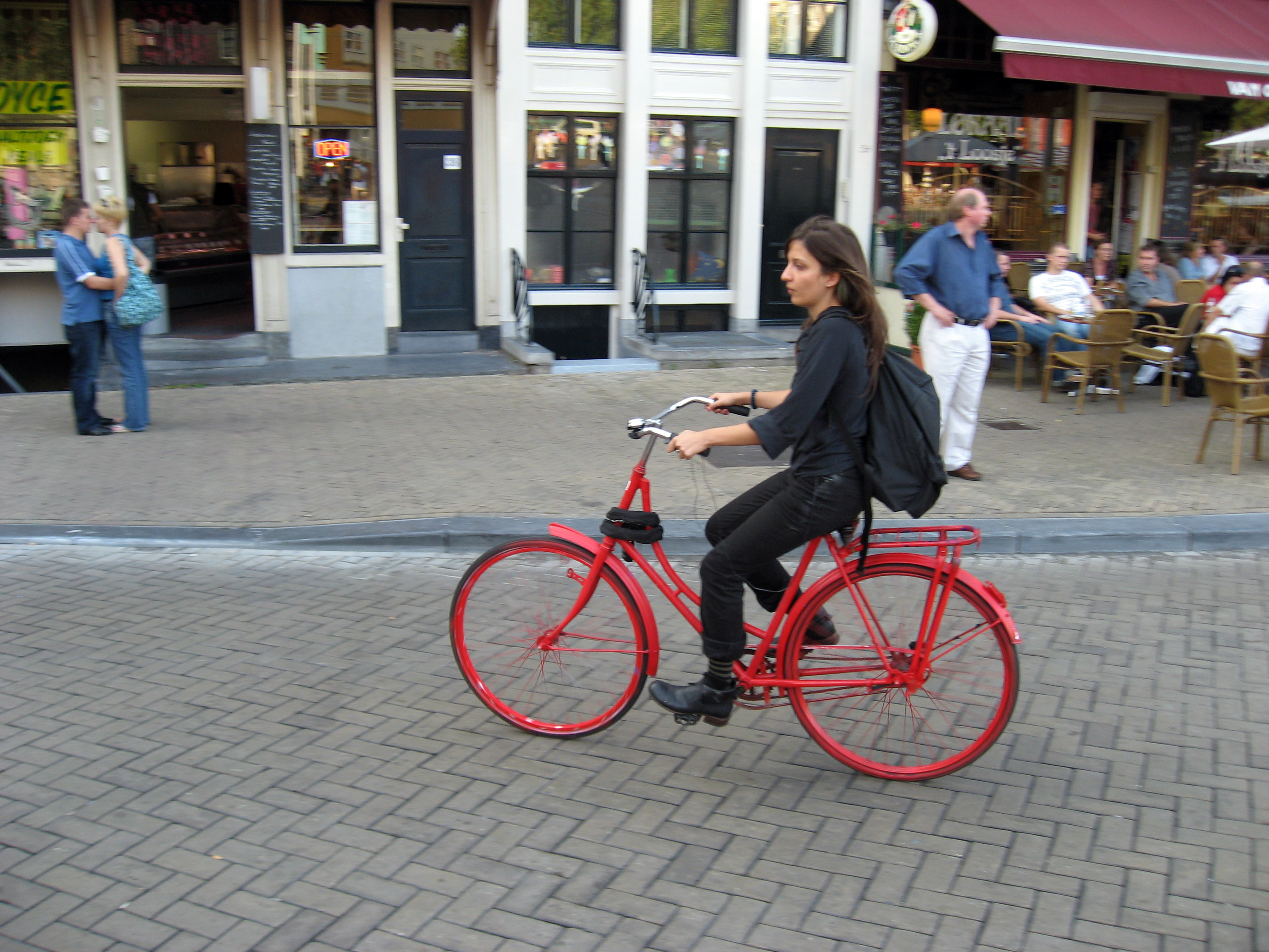 continuously being better amsterdam bicycles. Black Bedroom Furniture Sets. Home Design Ideas