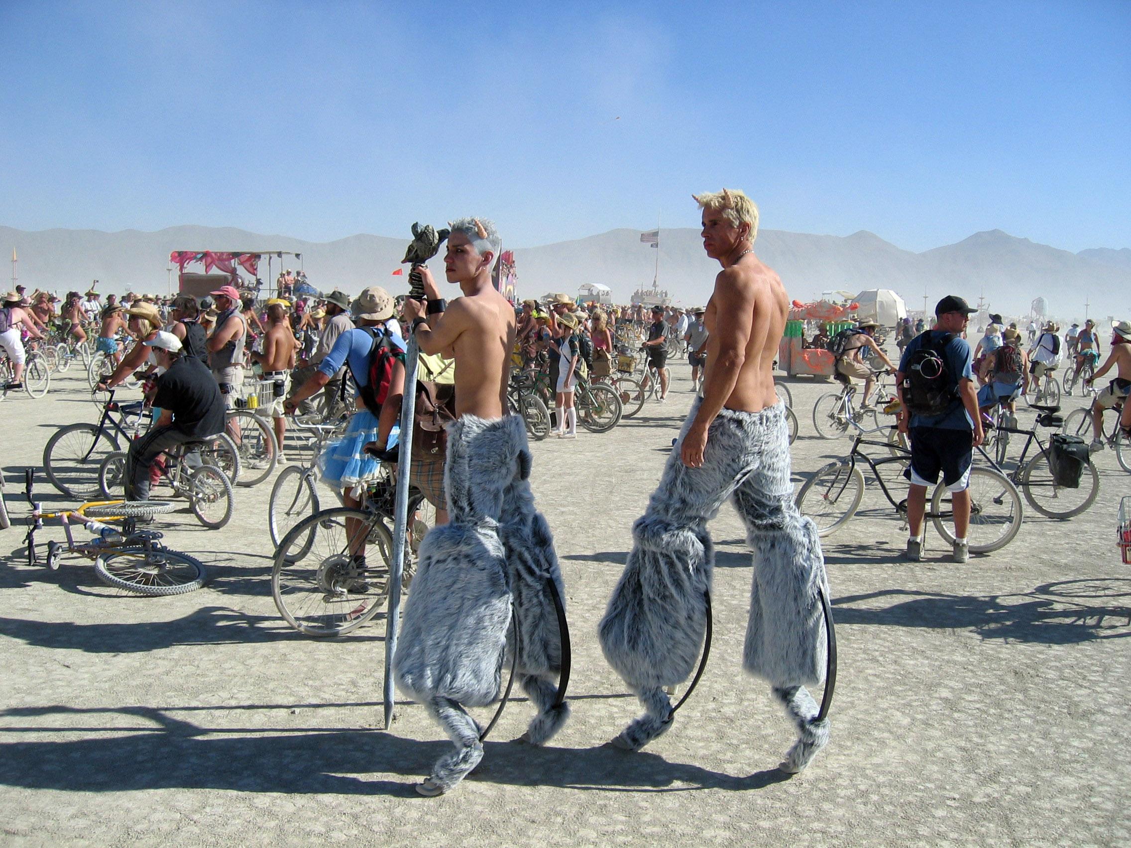 Фестиваль men