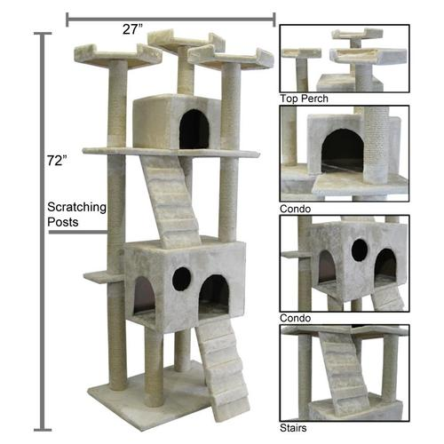 Interesting cat trees for Epic cat tree